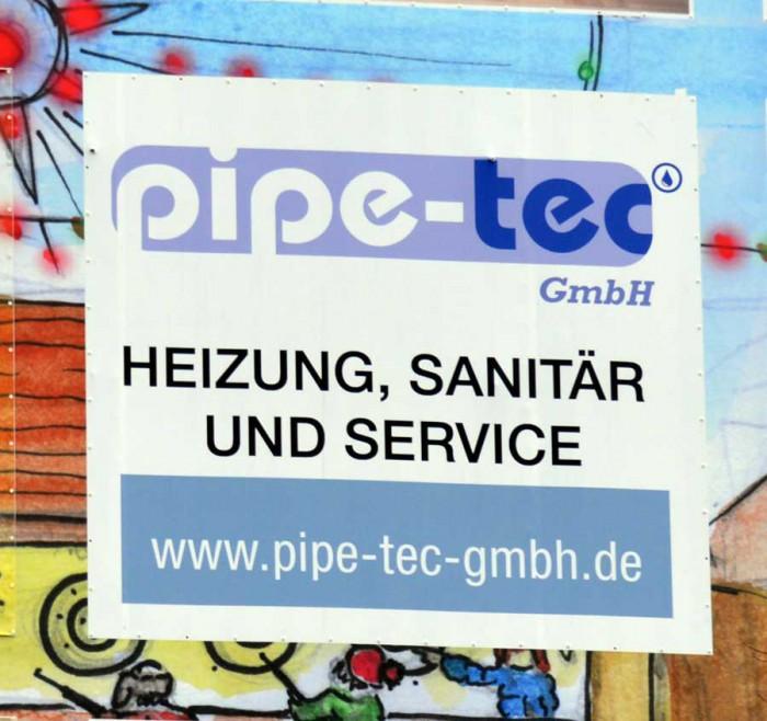 pipe-allein